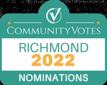 CommunityVotes Richmond 2021