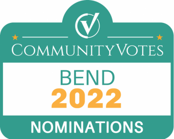 CommunityVotes Bend 2021