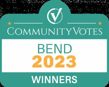CommunityVotes Bend 2021