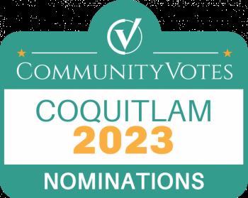 CommunityVotes Coquitlam 2021
