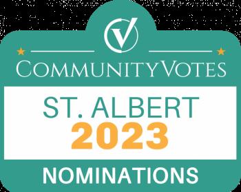 CommunityVotes St. Albert 2021