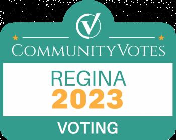 CommunityVotes Regina 2021