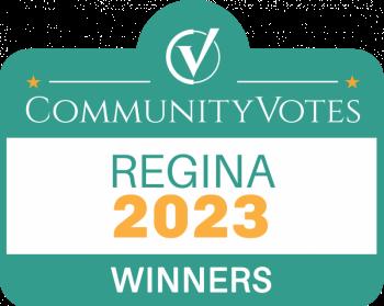 CommunityVotes Regina 2020