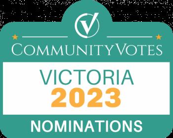 CommunityVotes Victoria 2021