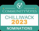 CommunityVotes Chilliwack 2021