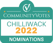 CommunityVotes Chilliwack 2021