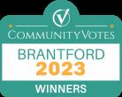 CommunityVotes Brantford 2021