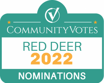 CommunityVotes Red Deer 2021