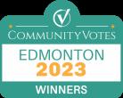 CommunityVotes Edmonton 2021
