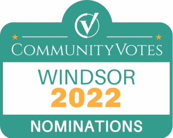 CommunityVotes Windsor 2021