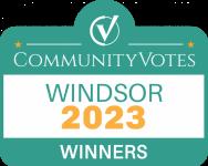 CommunityVotes Windsor 2021