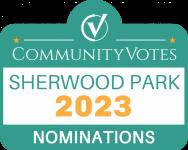 CommunityVotes Sherwood Park 2021