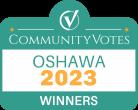 CommunityVotes Oshawa 2021