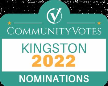 CommunityVotes Kingston 2021