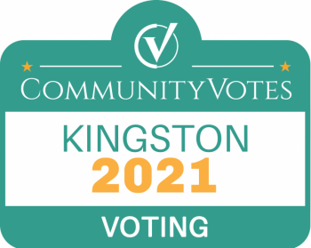 CommunityVotes Kingston 2020