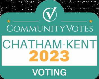CommunityVotes Chatham-Kent 2021