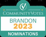CommunityVotes Brandon 2021
