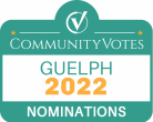 CommunityVotes Guelph 2021