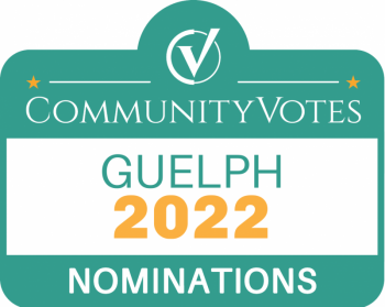 CommunityVotes Guelph 2021
