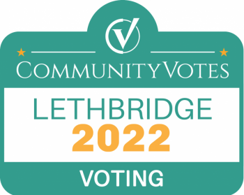 CommunityVotes Lethbridge 2021