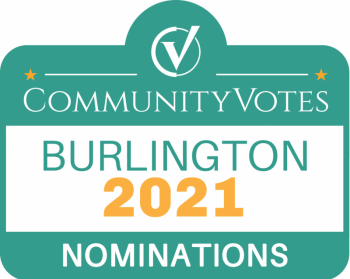 CommunityVotes Burlington 2021