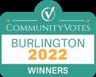CommunityVotes Burlington 2020