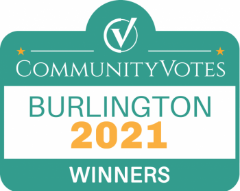 CommunityVotes Burlington 2020