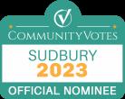 CommunityVotes Sudbury 2021