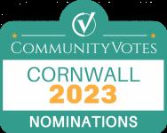 CommunityVotes Cornwall 2021