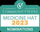 CommunityVotes Medicine Hat 2021