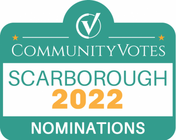 CommunityVotes Scarborough 2020