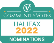 CommunityVotes Halifax 2021