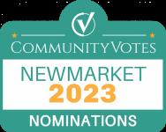 CommunityVotes Newmarket 2021