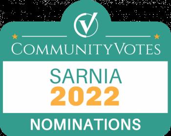 CommunityVotes Sarnia 2021